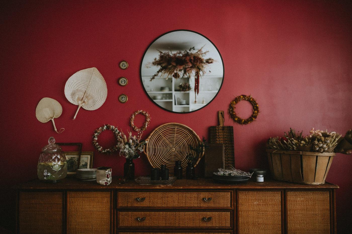 atelier fleurs séchées toulouse