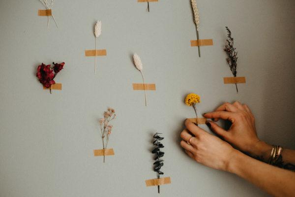5 fleurs séchées pour une décoration naturelle
